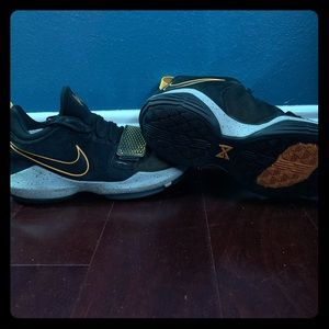 Nike paul george 1 basketball shoes